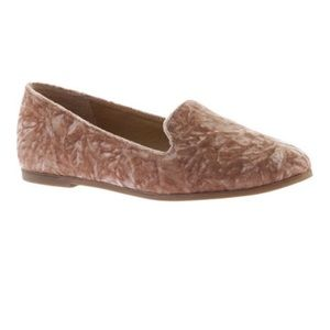 Lucky Brand Slip On Shoes